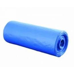 Пакеты для мусора 60 л (10 шт.) Особопрочные