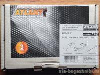 Адаптеры для багажника Seat Leon (mk3) 13-..., Атлант, с опорой Е (7002)