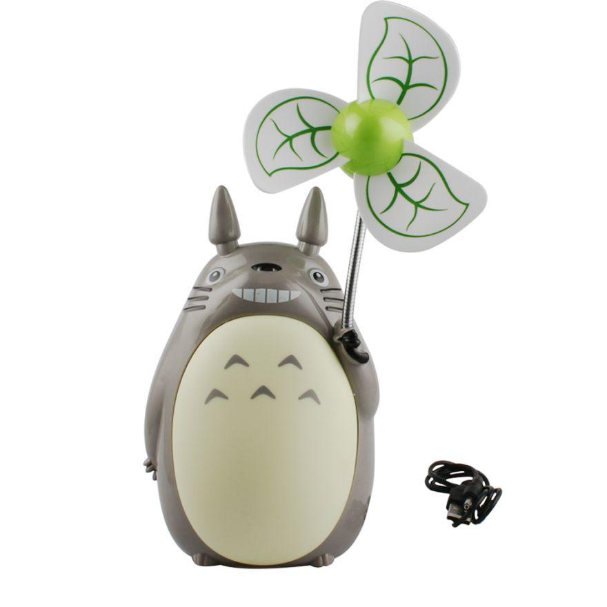Вентилятор-ночник Тotopo USB