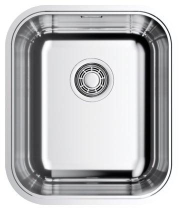 Кухонная мойка OMOIKIRI Omi 36-U-IN 4993485