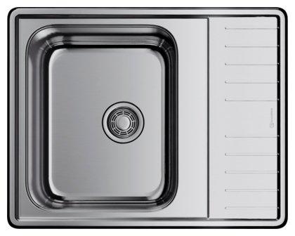 Кухонная мойка OMOIKIRI Sagami 63-IN 4993448