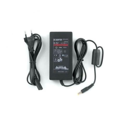 PS 2 AC Adapter (в коробке)