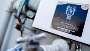 """Остановка воды"" Paul Harris Presents Water Works (DVD and Gimmicks) by Uday Jadugar & Paul Harris"