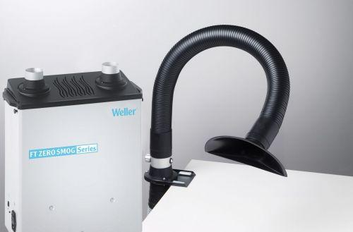Дымоуловитель Zero Smog MG 100S Kit 1 с насадкой-воронкой
