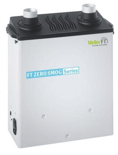 Дымоуловитель Zero Smog MG 100S Kit 2 с насадкой-воронкой