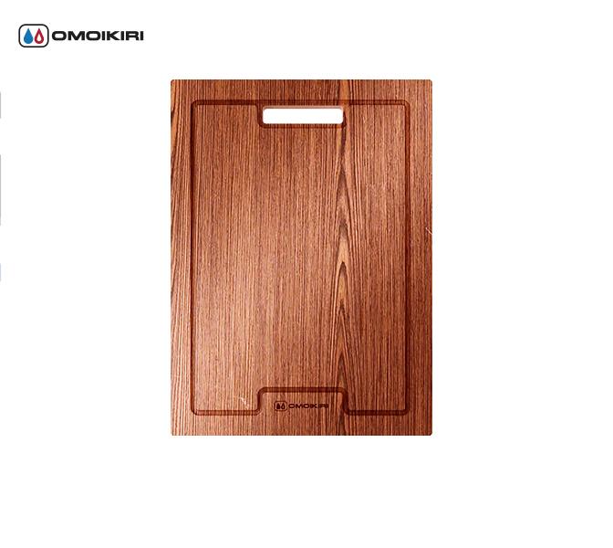 Доска разделочная Omoikiri CB-01-WOOD 4999005