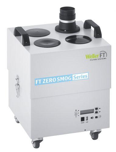 Дымоуловитель Zero Smog 4V
