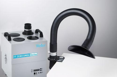 Дымоуловитель Zero Smog 4V Kit 1 Funnel с насадкой-воронкой