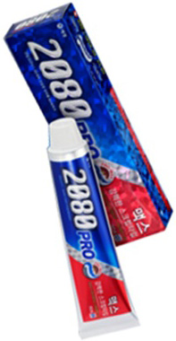Kerasys 2080 Зубная паста Максимальная защита 125 г