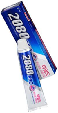 Kerasys 2080 Зубная паста Мягкая защита 125 г