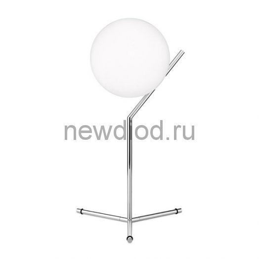 IC Lighting Flos Table 1 High Chrome by Michael Anastassiades настольная лампа