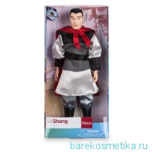 Кукла Ли Чанг Дисней Мулан