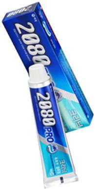 Kerasys 2080 Зубная паста Профессиональная защита 125 г