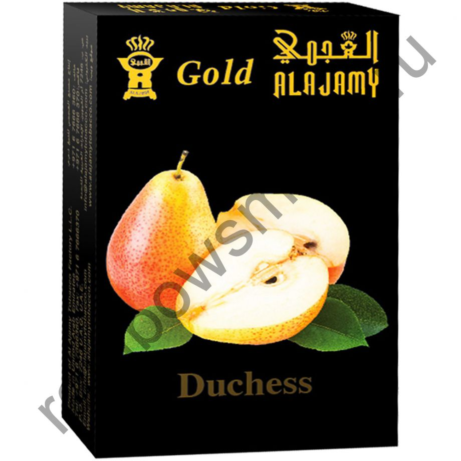 Al Ajamy Gold 50 гр - Duchess (Дюшес)