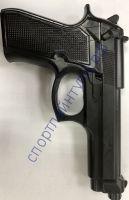 Пистолет резиновый, тренировочный ПРФ