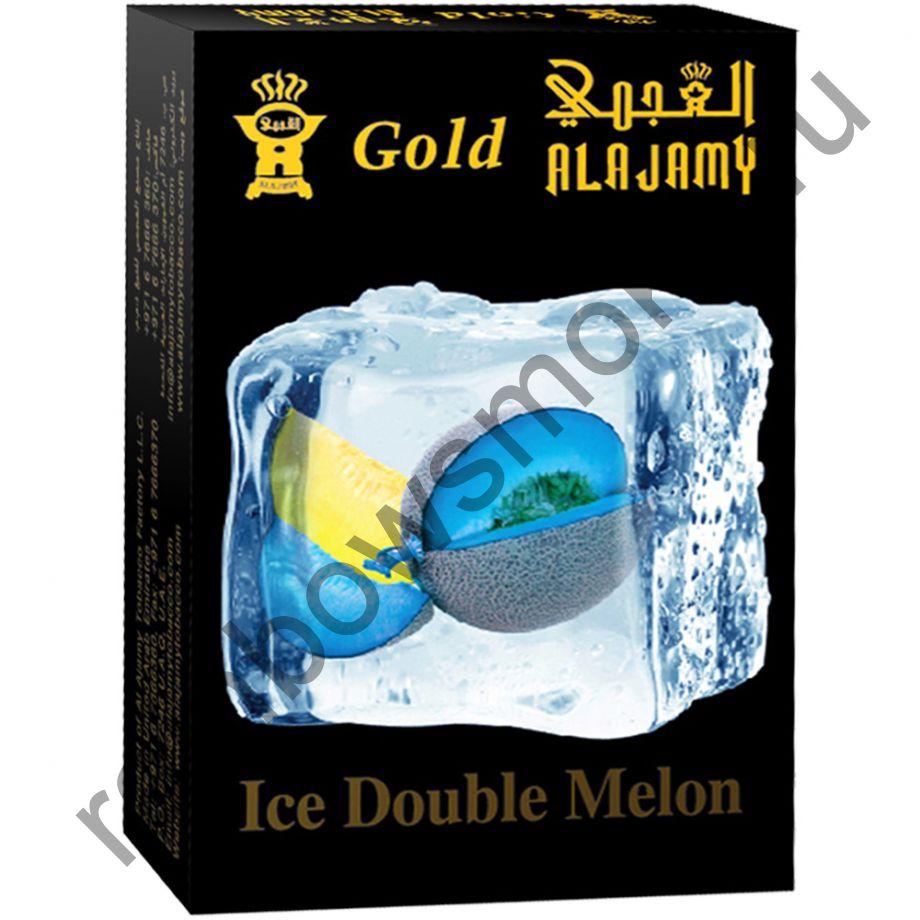 Al Ajamy Gold 50 гр - Ice Double Melon (Ледяная двойная дыня)