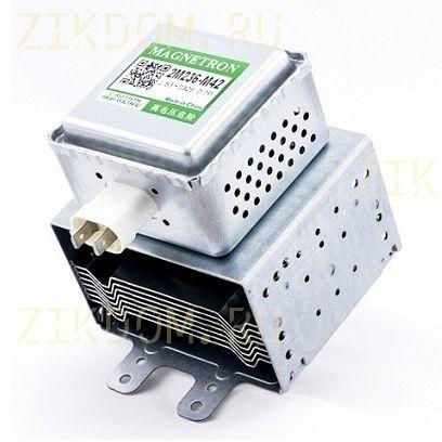 Магнетрон микроволновой печи Panasonic 2M236-M42J7P