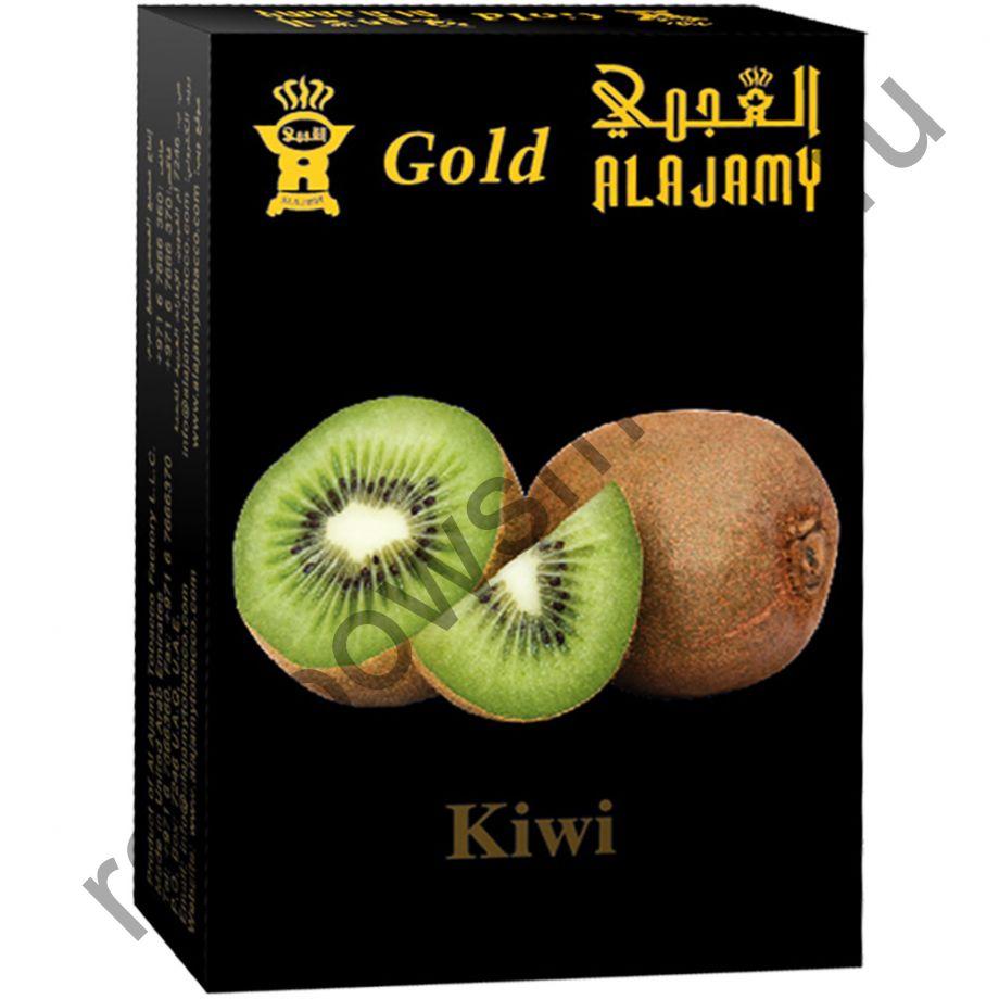 Al Ajamy Gold 50 гр - Kiwi (Киви)