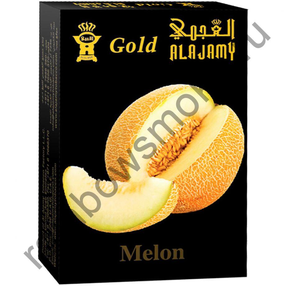 Al Ajamy Gold 50 гр - Melon (Дыня)