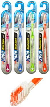 Kerasys Зубная щётка Глубокая очистка