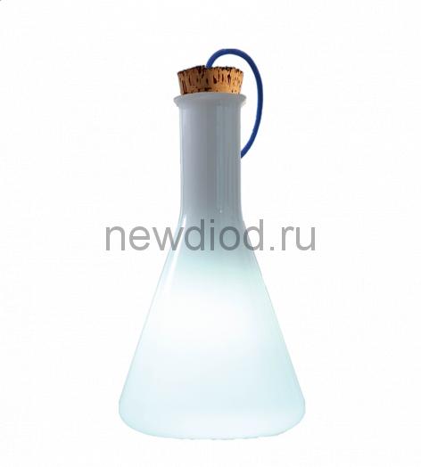 Лампа настольная Labware Conical by Benjamine Hubert