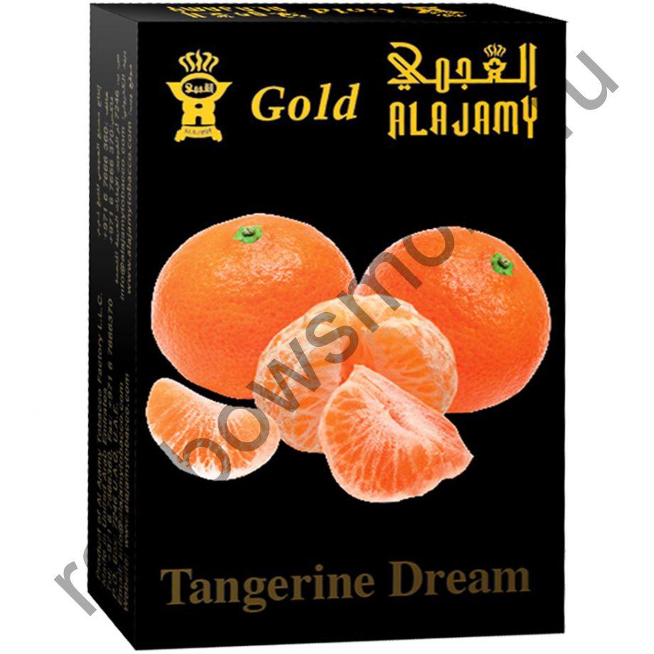 Al Ajamy Gold 50 гр - Tangerine Dream (Танджерин дрим)