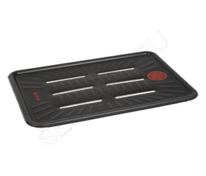 Панель жарочная к грилям барбекю Tefal (Тефаль) TG6000, TG6010, TG6020, TG6025, TG6030.  Артикул TS-01015621