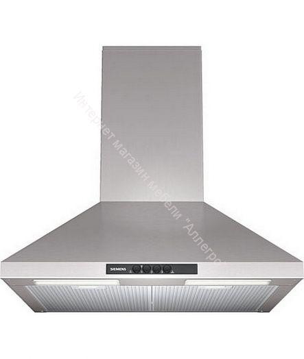 Кухонная вытяжка Siemens LC68WA521