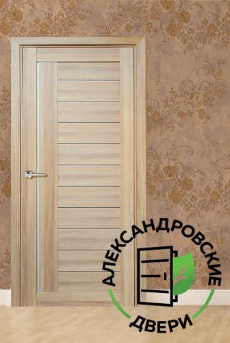 Межкомнатная дверь ДИАНА (Буксус)