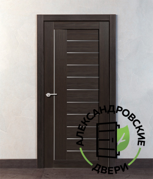 Межкомнатная дверь ДИАНА (Вельвет)