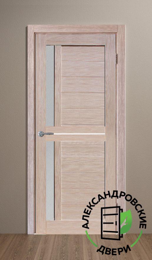 Межкомнатная дверь МИРРА (Буксус)