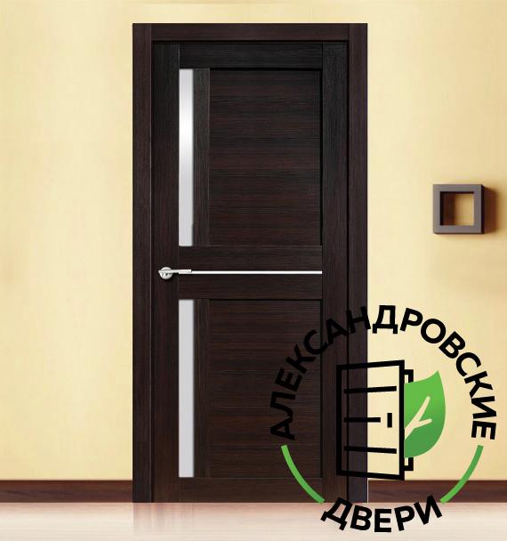 Межкомнатная дверь МИРРА (Вельвет)
