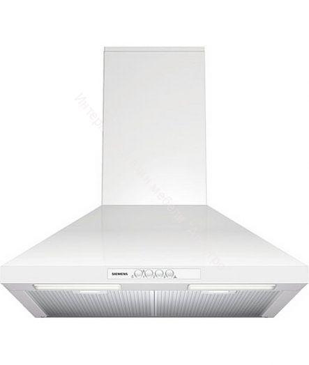 Кухонная вытяжка Siemens LC64WA221