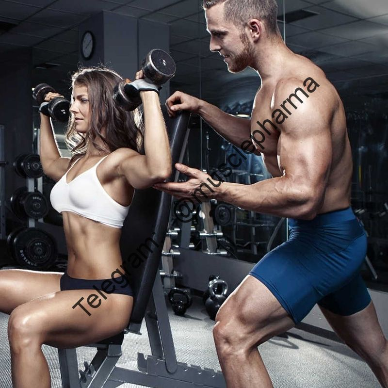 Курс стероидов на сушку