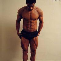 первый курс стероидов