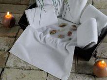 """Полотенце махровое """"KARNA""""  EPONJ  70*140 см  Арт.400/3"""