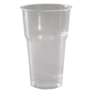 Стакан пластиковый 500 мл (100 шт.) Факел