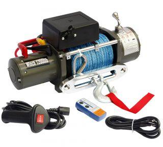 EW 12000 синтетика 10 мм