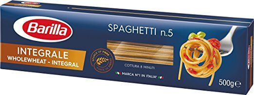 Спагетти Интеграле 500г