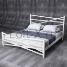 Crosston-A - двуспальная кровать