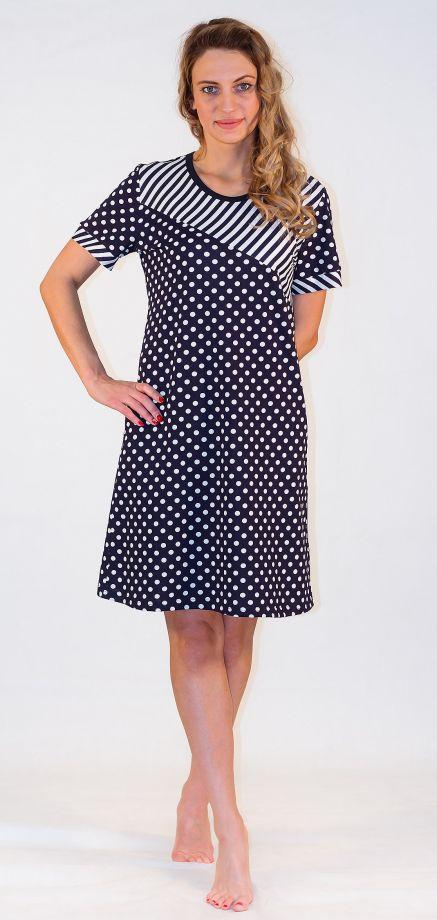 Платье женское Ульяна Efri-St115 (хлопок)