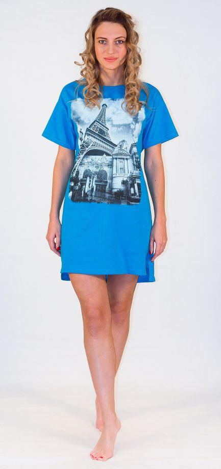Платье женское Миранда 2 Efri-St120 (хлопок)