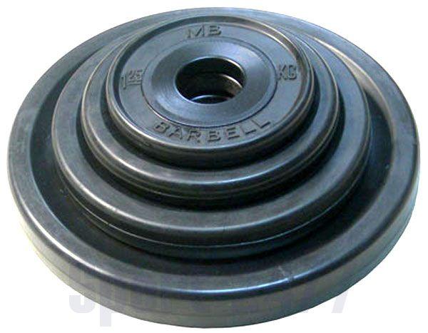 Barbell Евро-классик диск 2,5 кг, 51 мм