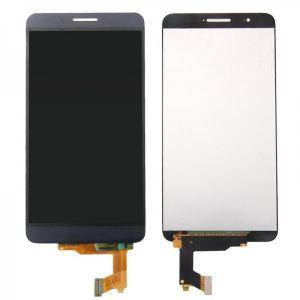 LCD (Дисплей) Huawei Honor 7 (в сборе с тачскрином) (black) Оригинал