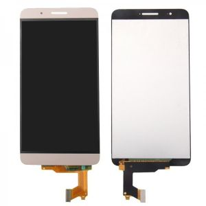 LCD (Дисплей) Huawei Honor 7 (в сборе с тачскрином) (gold) Оригинал