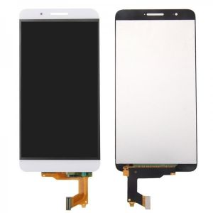 LCD (Дисплей) Huawei Honor 7 (в сборе с тачскрином) (white) Оригинал
