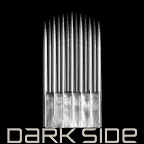 Dark Side Round Magnum 0,35 Long Taper