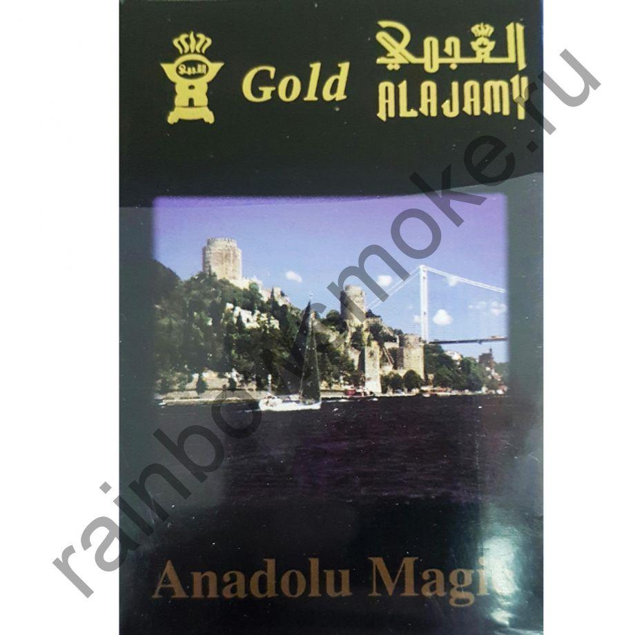 Al Ajamy Gold 50 гр - Andalou Magic (Магия Андалу)
