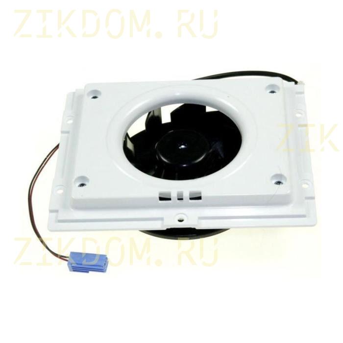 Двигатель вентилятора холодильника Indesit C00293162
