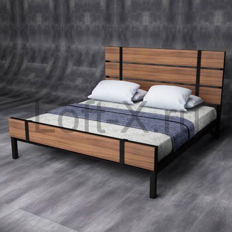 """Кровать двуспальная """"Dover"""""""